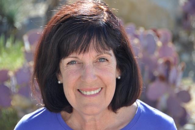 Ann Vanino headshot